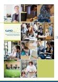Menschen stärken – Sachverhalte klären - Katholische Hochschule ... - Seite 7