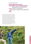Wirkung in der Personellen Entwicklungszusammenarbeit ... - Unité - Seite 5
