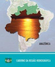 amazônica caderno da região hidrográfica - UNIPAC Bom Despacho