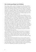 Slutsatser och sammanfattning 257.3 KB pdf - SNS - Page 6