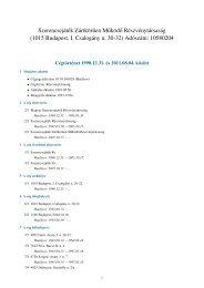 cégtörténet, PDF - atlatszo.hu