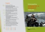 kariuomenės ir visuomenės - Krašto apsaugos ministerija