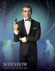 Sideshow Catalog 7 - Sideshow Collectibles