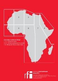 afrique - RFI