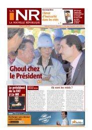 Page 01-4104 Cse Mouna - La Nouvelle République