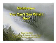 Relativism-You can't see what I see - SS, June 06.pdf