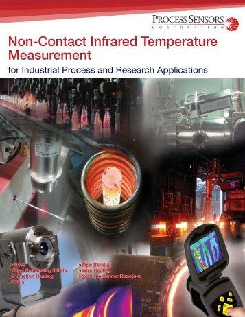 Overview Brochure - Process Sensors