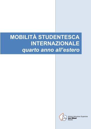 Cliccando qui - Istituto Istruzione Superiore Don Milani