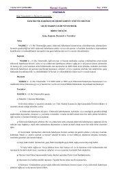 Bilgi Teknolojileri ve İletişim Kurumu - Telekomünikasyon Kurumu