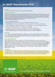 Als PDF herunterladen - BASF Pflanzenschutz Österreich