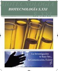 Professional Letters publica el suplemento Biotecnología S.XXI en ...