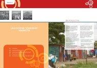 Module 2: Unlocking township markets - Urban LandMark