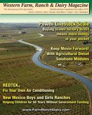Powell Livestock Scale - Ritz Family Publishing, Inc.