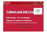 Culture and Job Creation - Qualicities