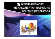 Razvojna politika