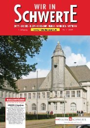 Spaß(bad) ohne mit Ende - Dortmunder & Schwerter Stadtmagazine