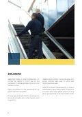 Arbejdsmiljøhåndbog for vagter - BAR - service og tjenesteydelser. - Page 4
