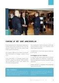 Arbejdsmiljøhåndbog for vagter - BAR - service og tjenesteydelser. - Page 5