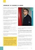Arbejdsmiljøhåndbog for vagter - BAR - service og tjenesteydelser. - Page 7