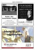 """Hollænderen"""" og Anette starter rejsebureau i Bjert - Sdr. Stenderup - Page 2"""
