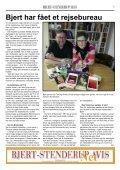 """Hollænderen"""" og Anette starter rejsebureau i Bjert - Sdr. Stenderup - Page 3"""