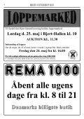 """Hollænderen"""" og Anette starter rejsebureau i Bjert - Sdr. Stenderup - Page 6"""