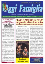Dic - Centro Socio Culturale V. Bachelet