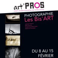 catalogue _BIS_ART.indd - Orsay