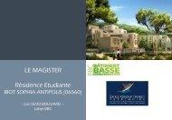 Diapositive 1 - EGI Patrimoine