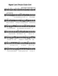 Finale 2009 - [Ngai la Chua cua con.mus] - Mind For Music