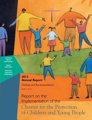 Annual Report - United States Conference of Catholic Bishops