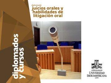 dipl omados y cur sos - Universidad Iberoamericana León