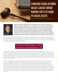 2013 Tax Law Changes Warrant a Review of Your Estate ... - Withum - Page 4