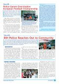 EUPM to Launch Property Safety Campaign - European Union ... - Page 3