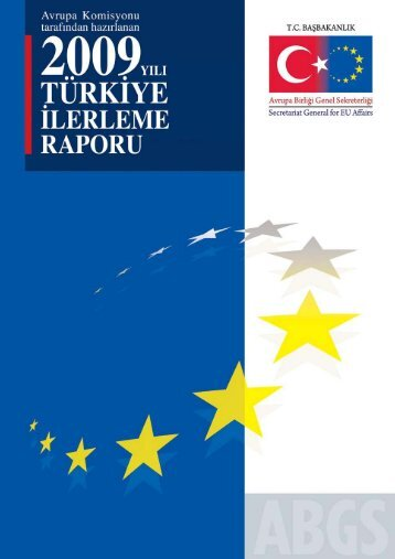 TR TR - Avrupa Birliği Bakanlığı