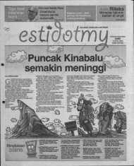 Bumi - Akademi Sains Malaysia