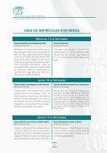 plazo de inscripción horario de inscripción lugar realización - Page 2