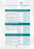 plazo de inscripción horario de inscripción lugar realización - Page 7