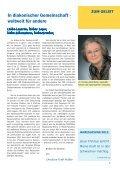 Jahresbericht herunterladen - Kaiserswerther Verband - Seite 3