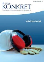 Konkret - Fachgemeinschaft Bau