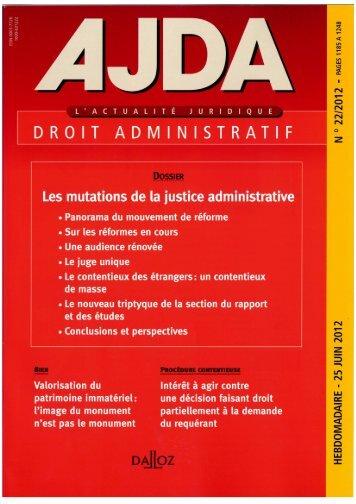 N°22- 25 juin 2012