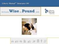 Liberty Mutual ™ Insurance 101 - SIU Alumni Association