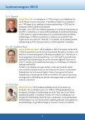 Lustrumcongres 2012 8 & 9 juni - NVvE - Page 6