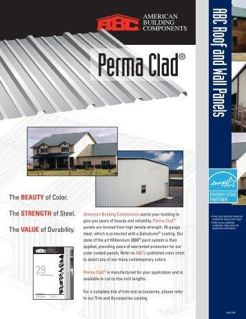 Perma Clad - American Building Components