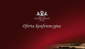 Oferta konferencyjna - Hotele i sale konferencyjne
