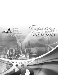 2006 - Philippine Overseas Employment Administration
