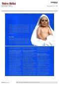 Peau de bébé : gore aux agressions - Page 2