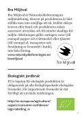Vad betyder märkningen? - Konsumentföreningen Stockholm - Page 5