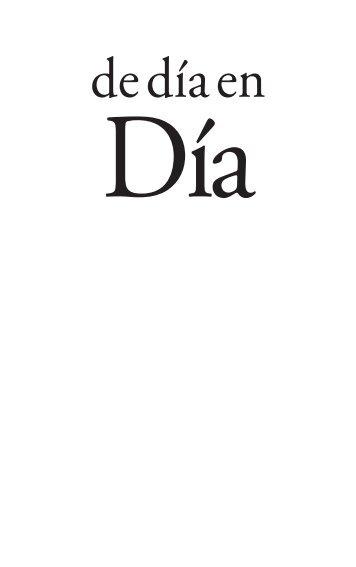 Descargue el primer capítulo - Editorial Clie