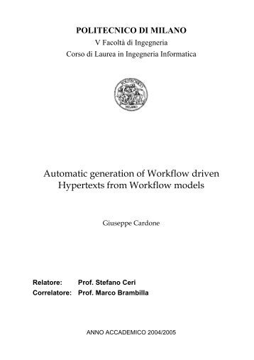 Phd thesis full text